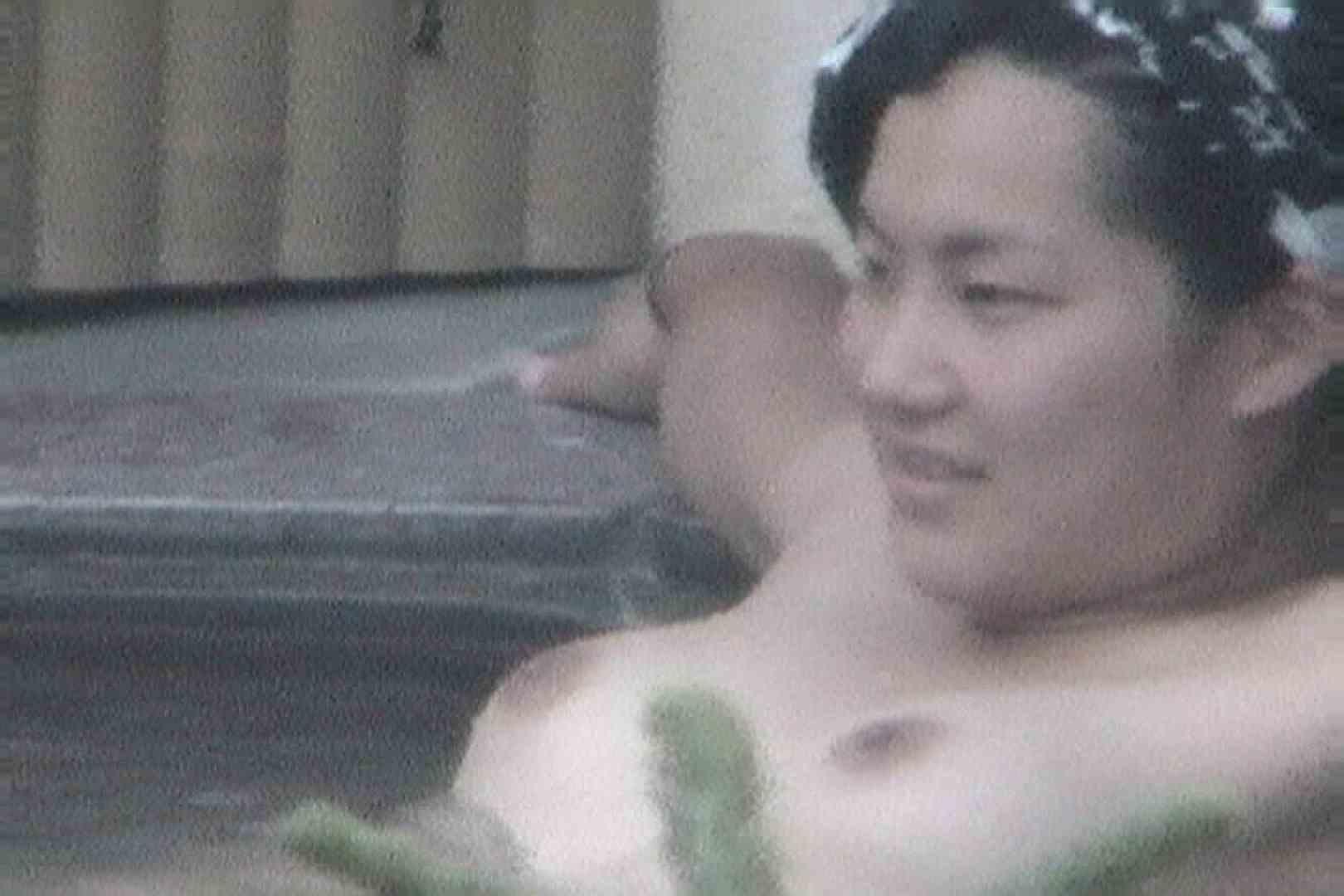 Aquaな露天風呂Vol.103 美しいOLの裸体 | 盗撮師作品  85pic 10