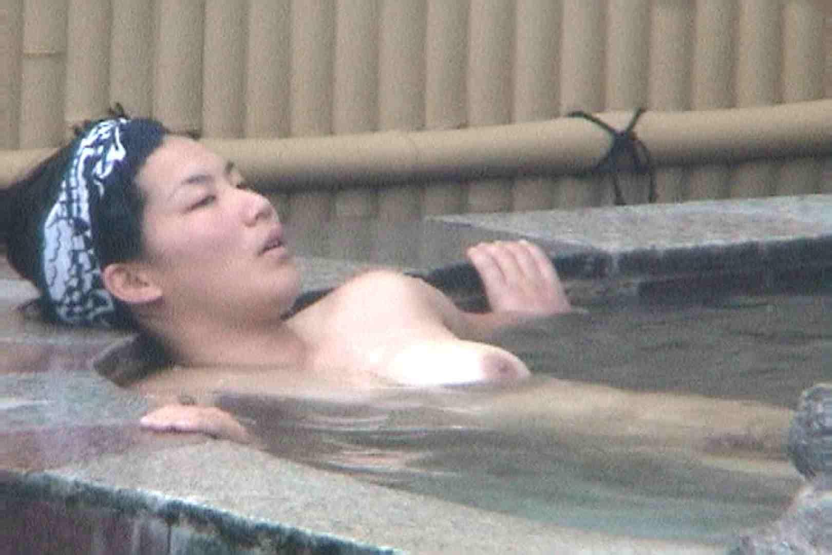 Aquaな露天風呂Vol.103 露天風呂突入 エロ無料画像 85pic 23
