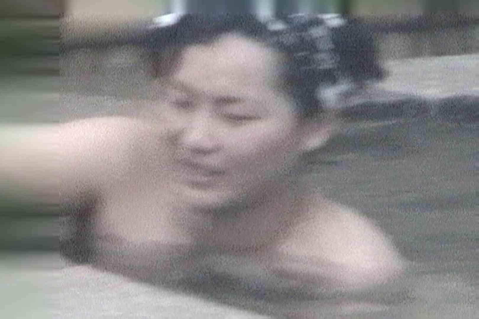 Aquaな露天風呂Vol.103 露天風呂突入 エロ無料画像 85pic 44