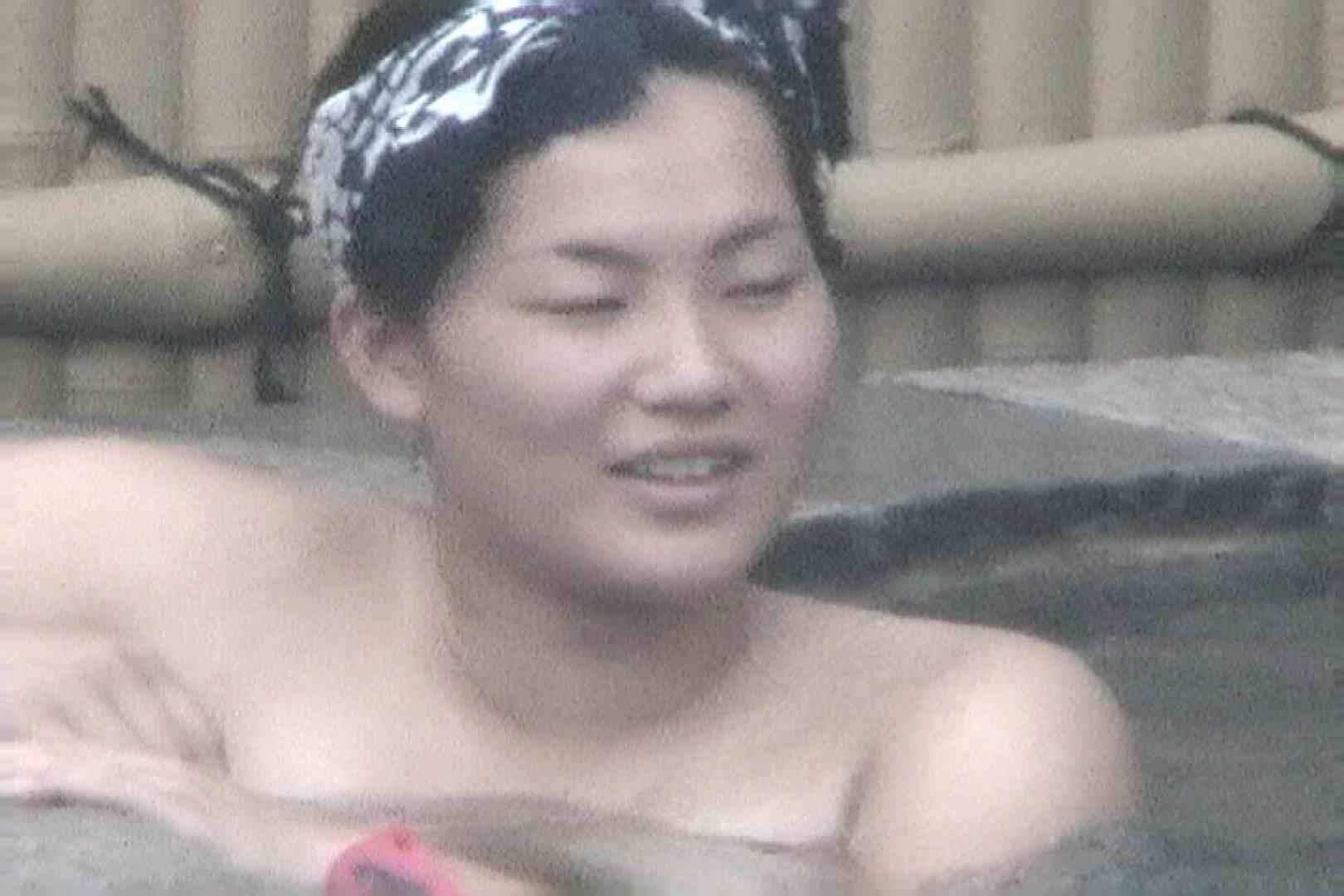 Aquaな露天風呂Vol.103 美しいOLの裸体  85pic 45
