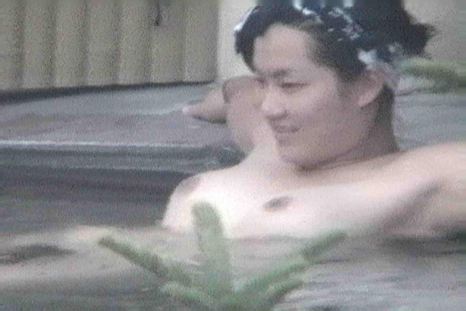 Aquaな露天風呂Vol.103 露天風呂突入 エロ無料画像 85pic 83