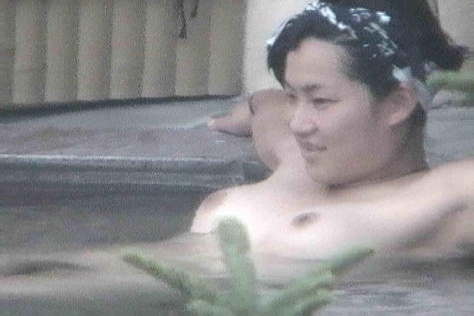 Aquaな露天風呂Vol.103 美しいOLの裸体  85pic 84