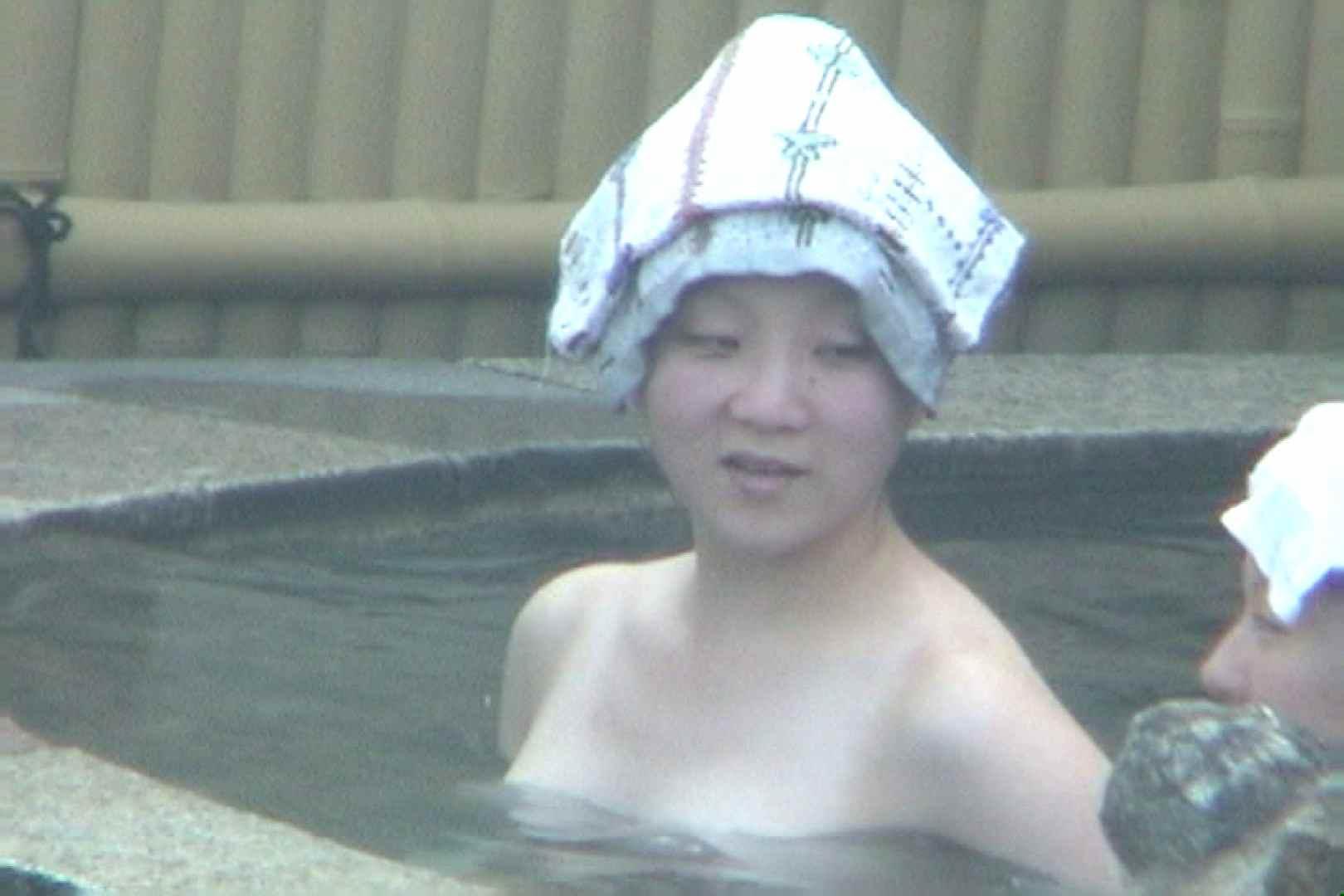 Aquaな露天風呂Vol.104 露天風呂突入 | 盗撮師作品  98pic 10