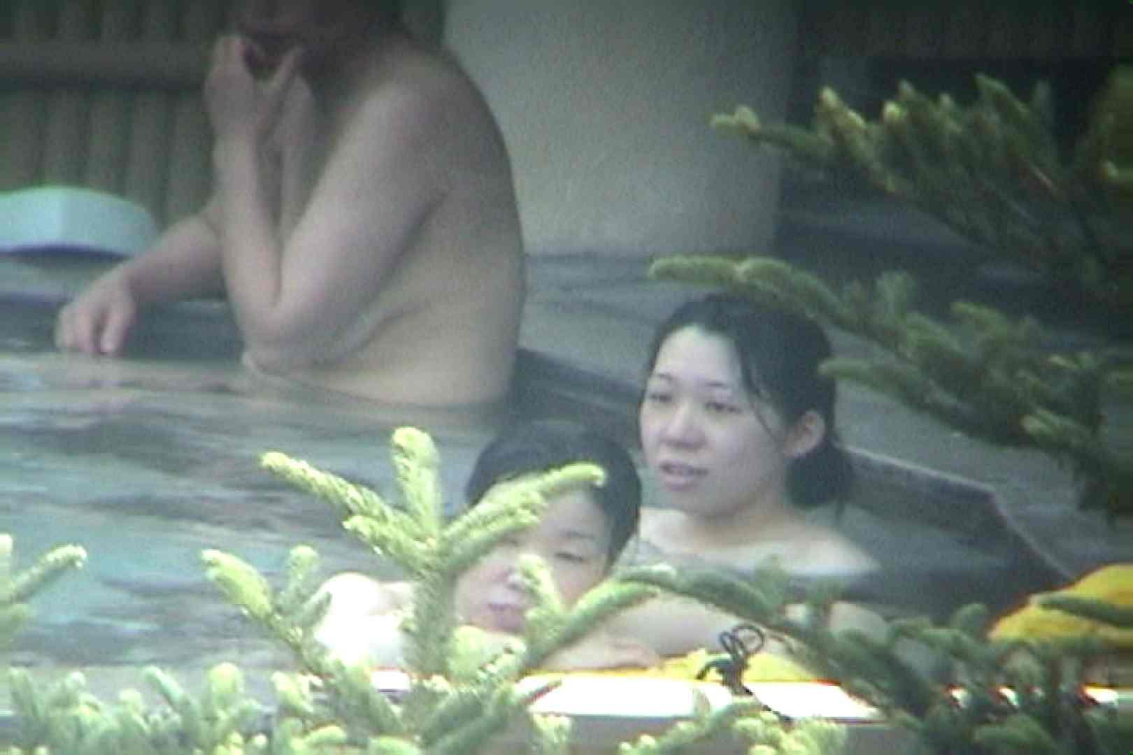 Aquaな露天風呂Vol.105 盗撮師作品   美しいOLの裸体  69pic 1