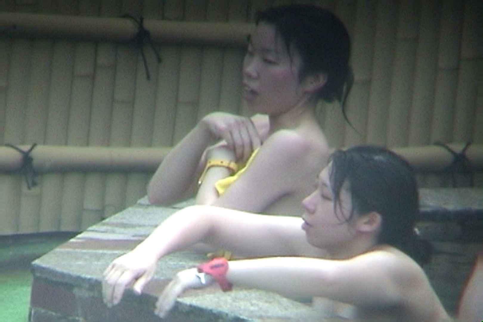 Aquaな露天風呂Vol.105 露天風呂突入 おめこ無修正動画無料 69pic 8