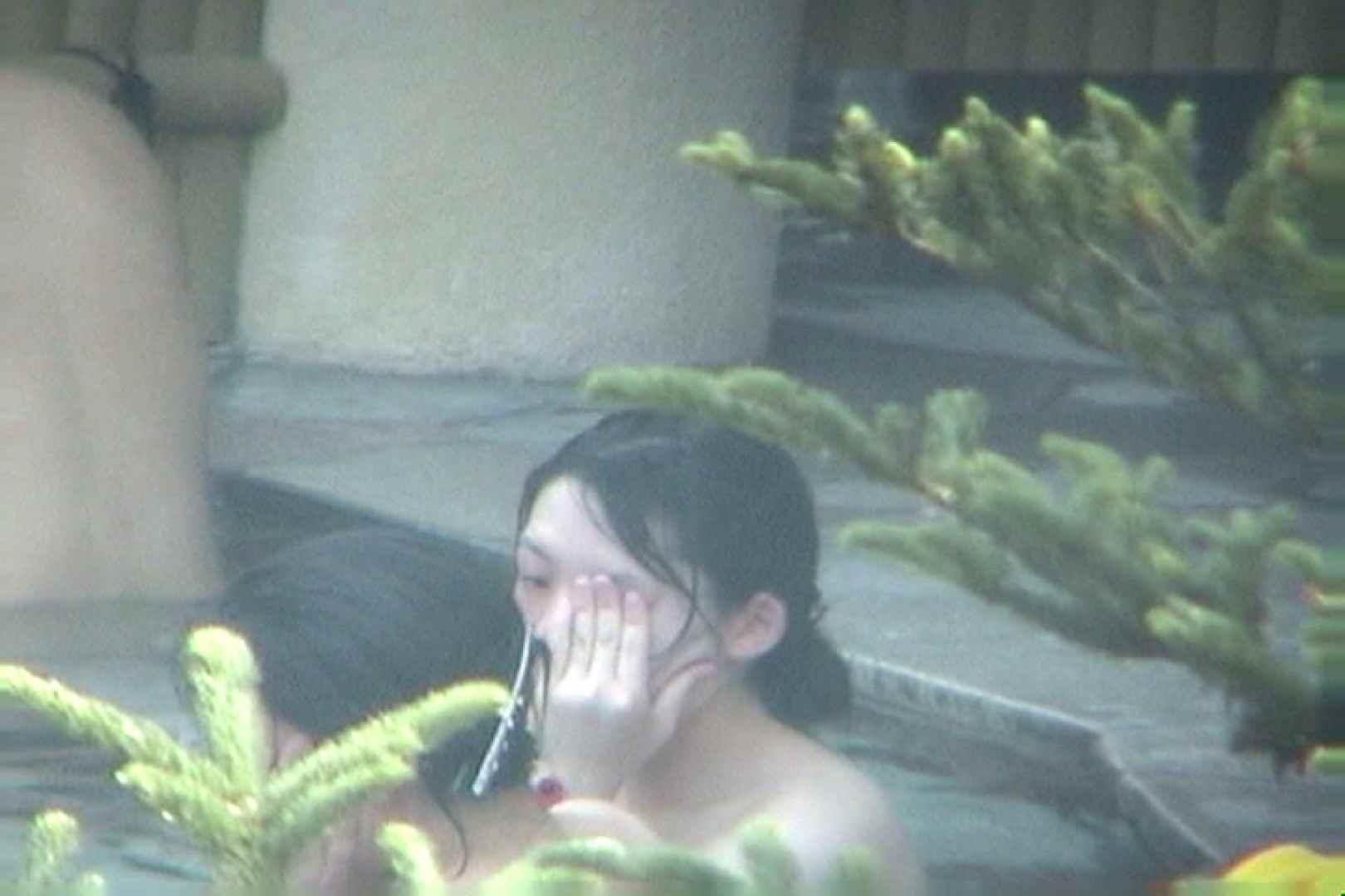 Aquaな露天風呂Vol.105 盗撮師作品   美しいOLの裸体  69pic 16