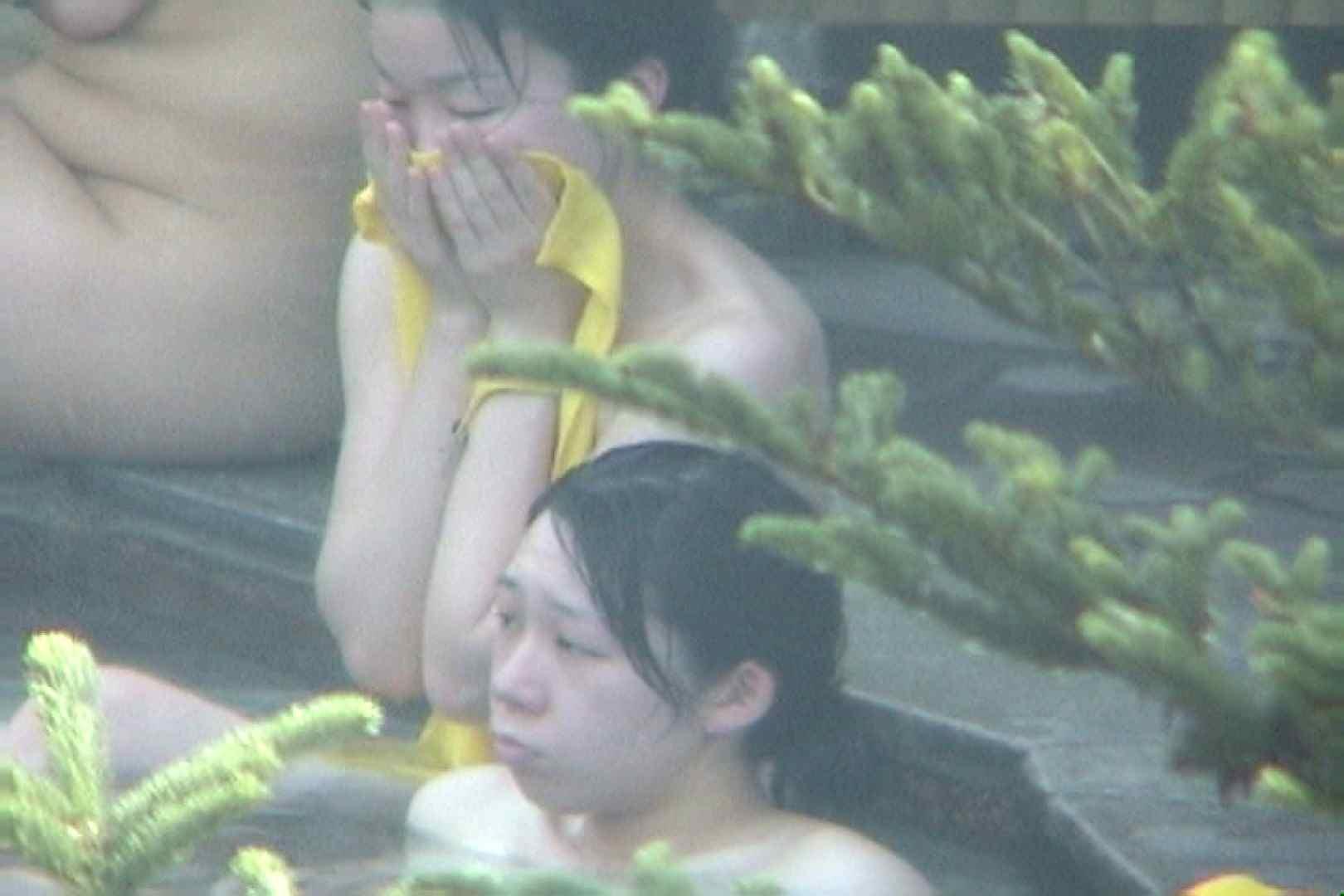 Aquaな露天風呂Vol.105 盗撮師作品   美しいOLの裸体  69pic 34