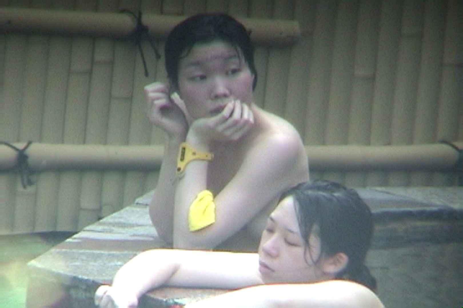 Aquaな露天風呂Vol.105 露天風呂突入 おめこ無修正動画無料 69pic 68