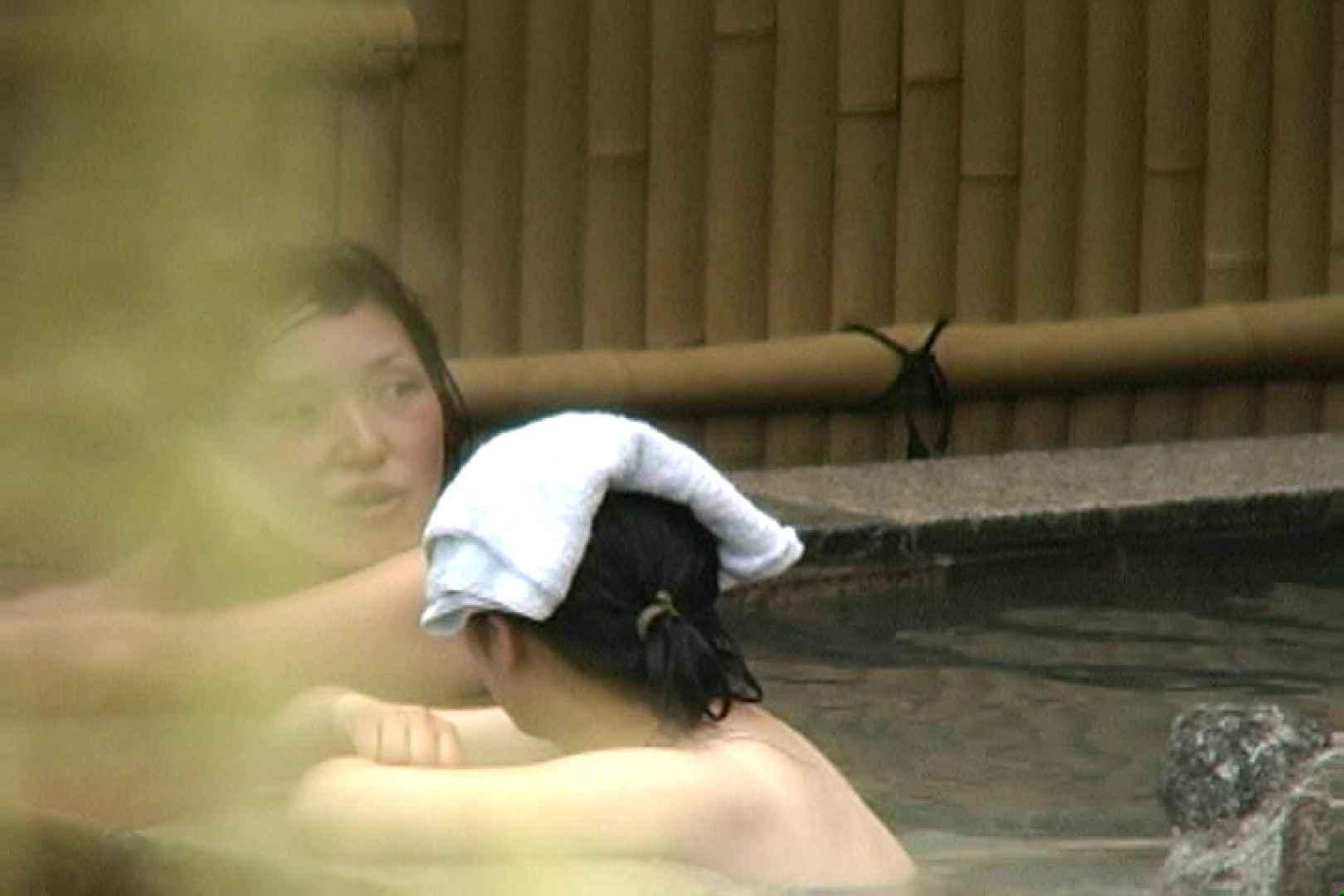 Aquaな露天風呂Vol.109 露天風呂突入 エロ無料画像 97pic 95