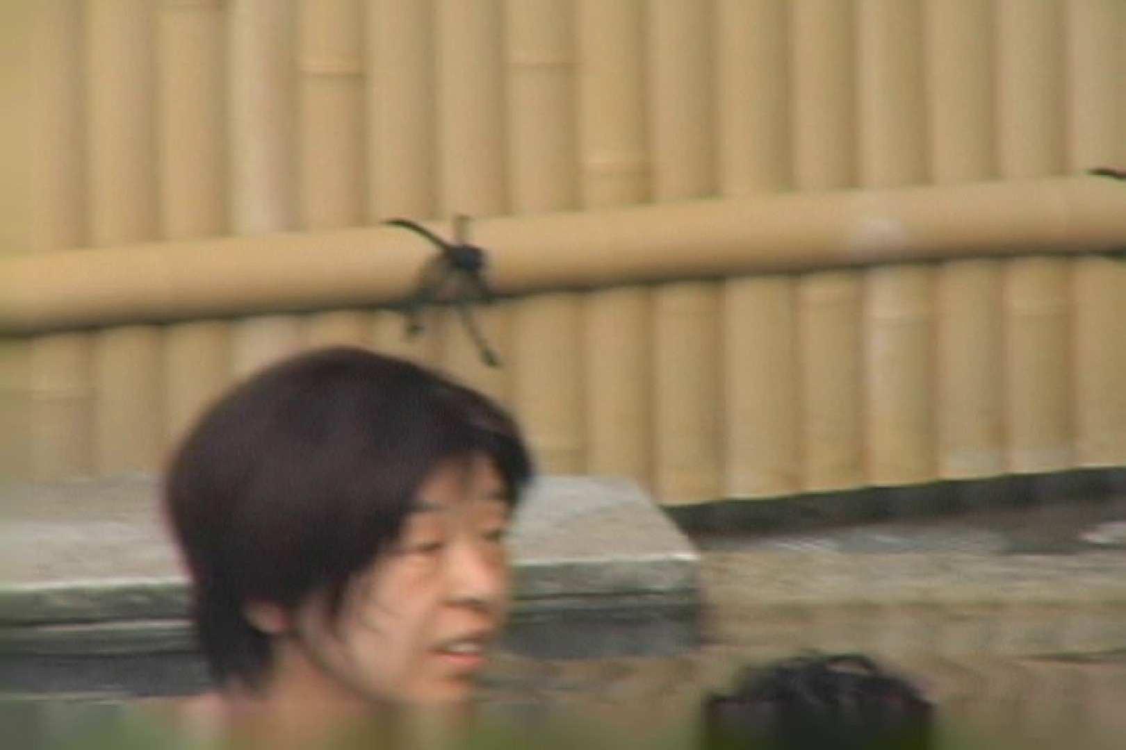 Aquaな露天風呂Vol.115 露天風呂突入   美しいOLの裸体  91pic 25