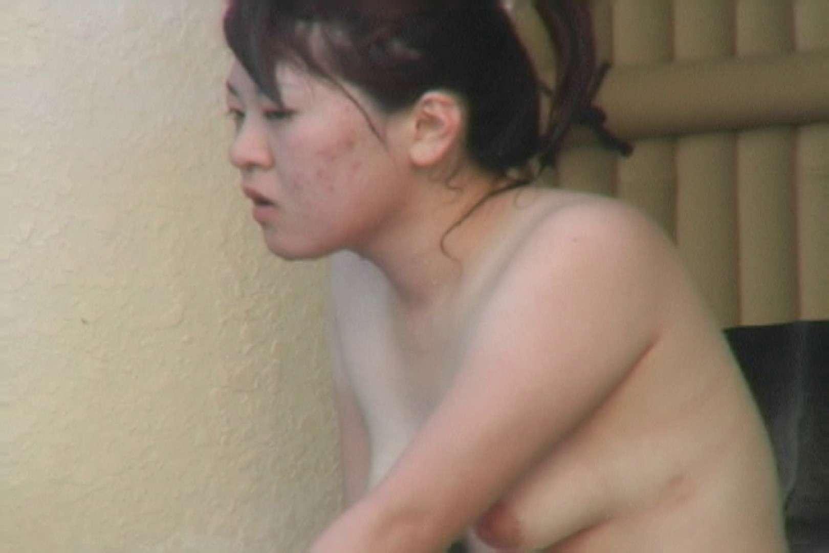 Aquaな露天風呂Vol.115 露天風呂突入   美しいOLの裸体  91pic 37
