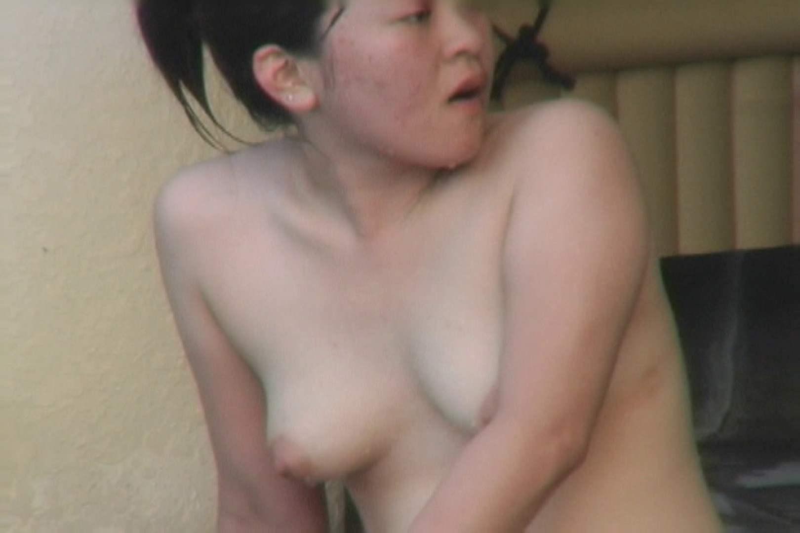 Aquaな露天風呂Vol.115 盗撮師作品 アダルト動画キャプチャ 91pic 38