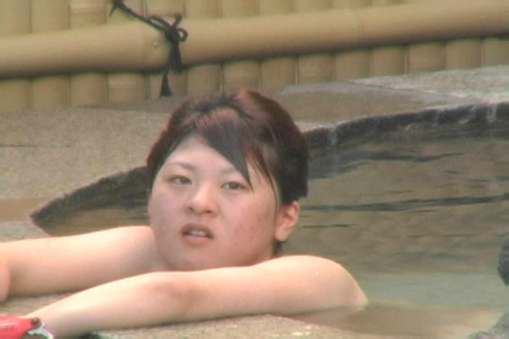 Aquaな露天風呂Vol.115 露天風呂突入  91pic 63