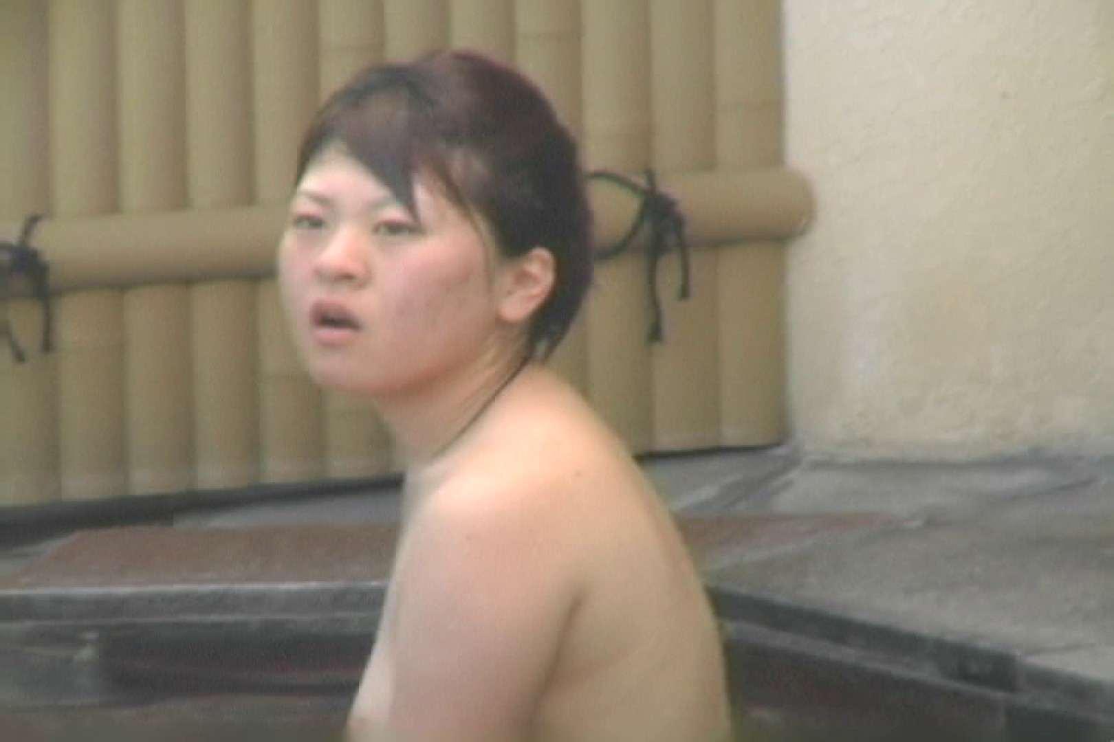 Aquaな露天風呂Vol.115 露天風呂突入   美しいOLの裸体  91pic 88