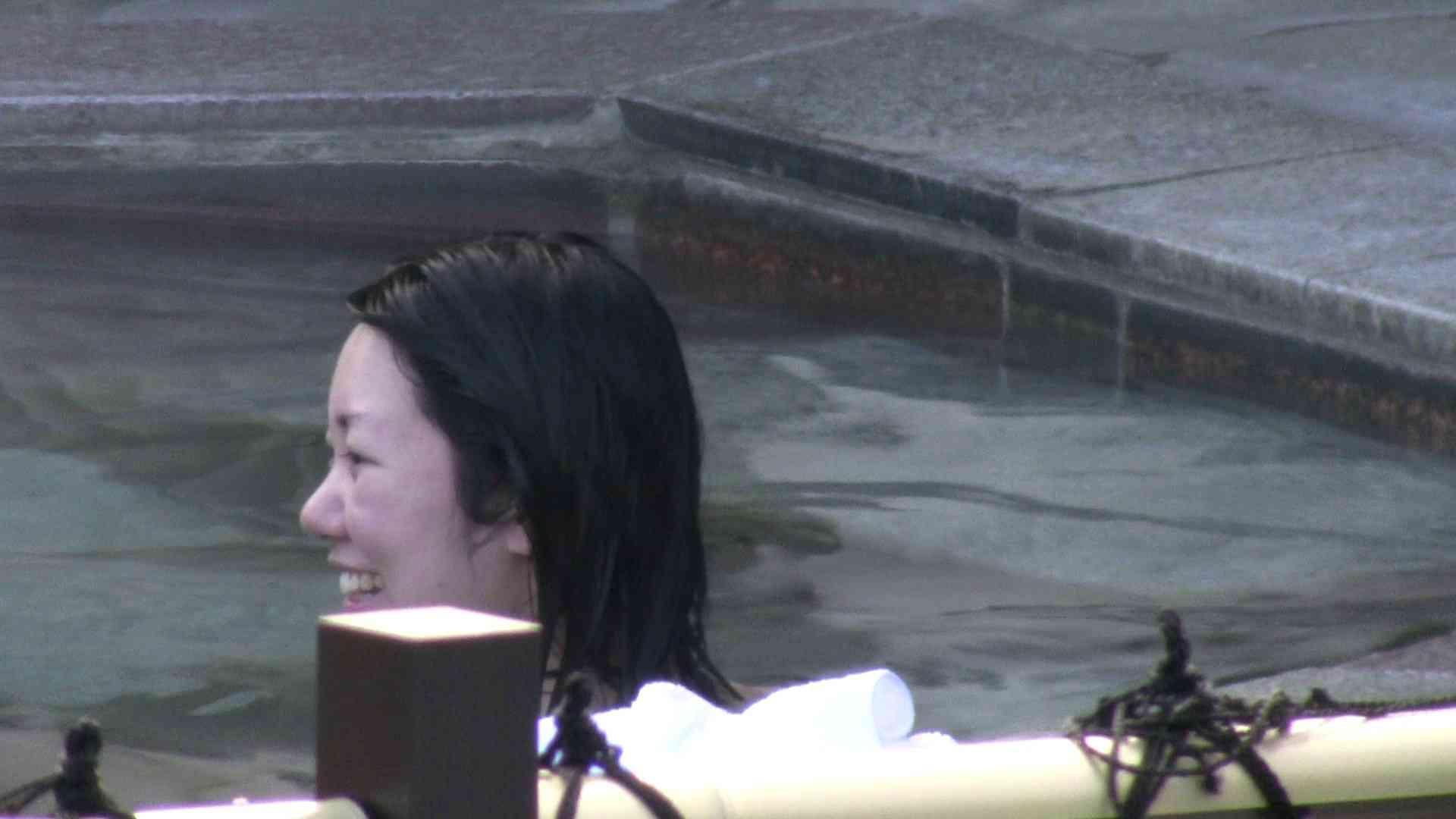 Aquaな露天風呂Vol.117 盗撮師作品 | 美しいOLの裸体  97pic 28