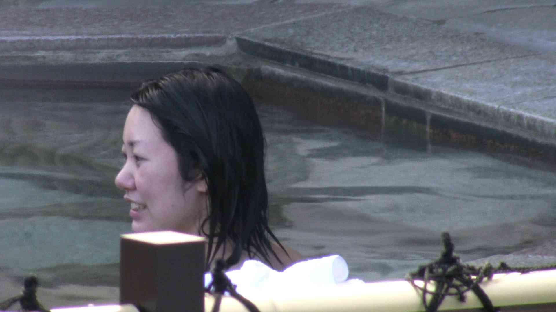 Aquaな露天風呂Vol.117 露天風呂突入 エロ画像 97pic 29
