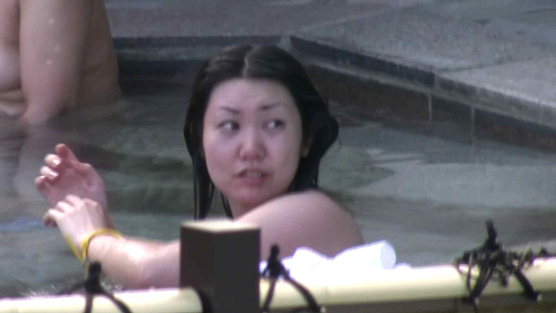 Aquaな露天風呂Vol.117 盗撮師作品 | 美しいOLの裸体  97pic 52