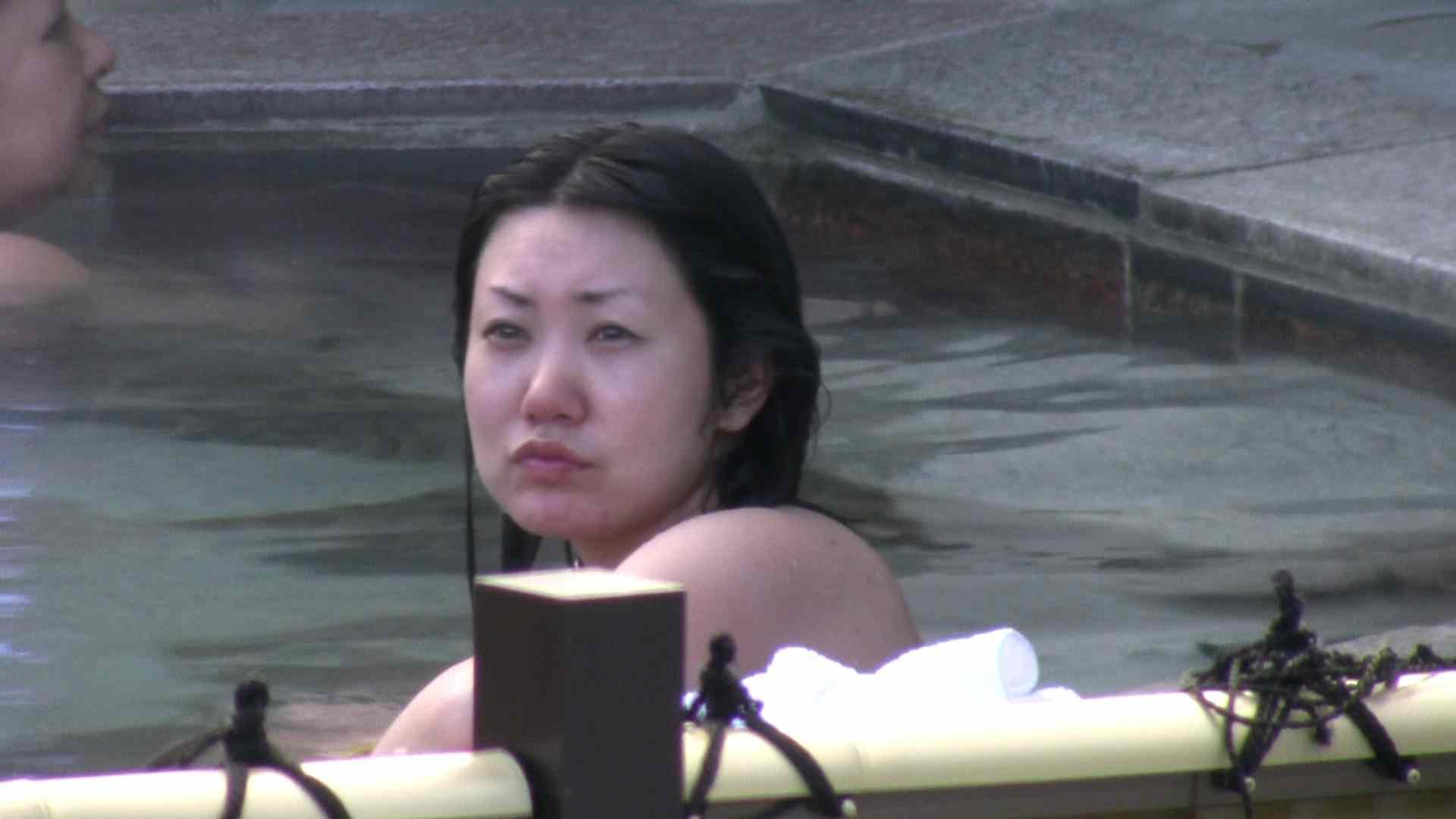 Aquaな露天風呂Vol.117 盗撮師作品 | 美しいOLの裸体  97pic 58