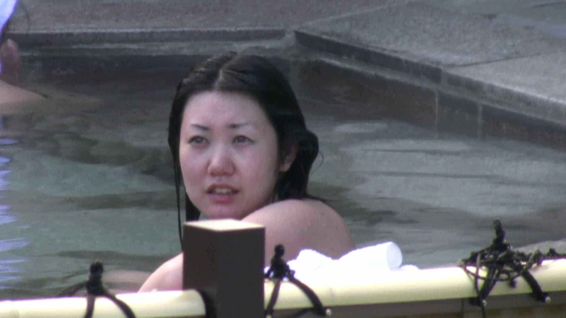 Aquaな露天風呂Vol.117 盗撮師作品  97pic 60