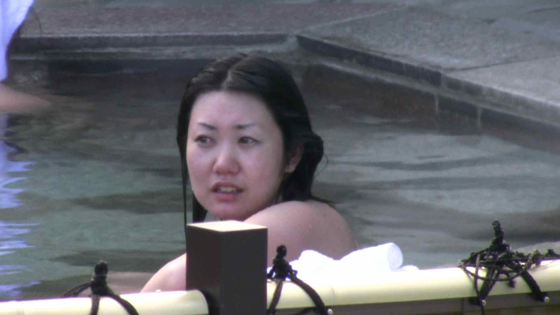 Aquaな露天風呂Vol.117 盗撮師作品 | 美しいOLの裸体  97pic 61