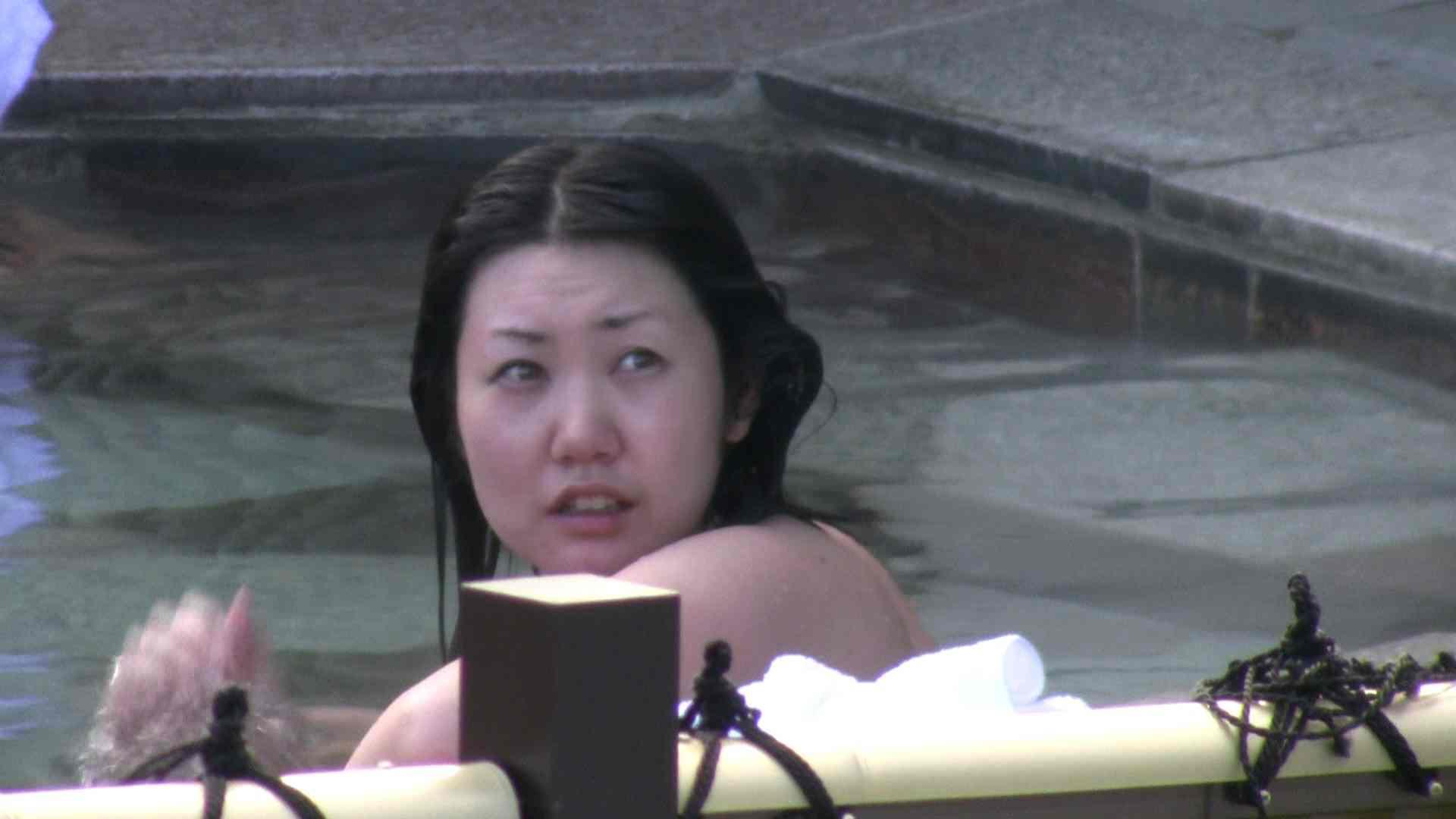 Aquaな露天風呂Vol.117 盗撮師作品 | 美しいOLの裸体  97pic 64