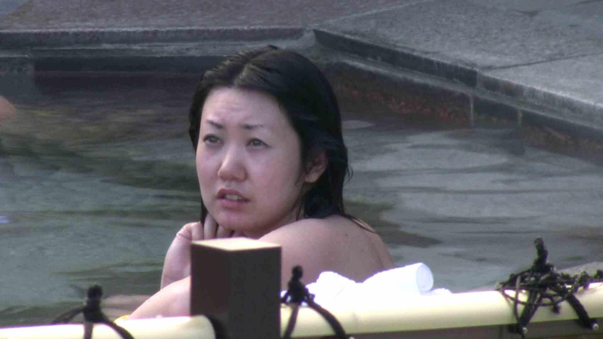 Aquaな露天風呂Vol.117 盗撮師作品  97pic 69