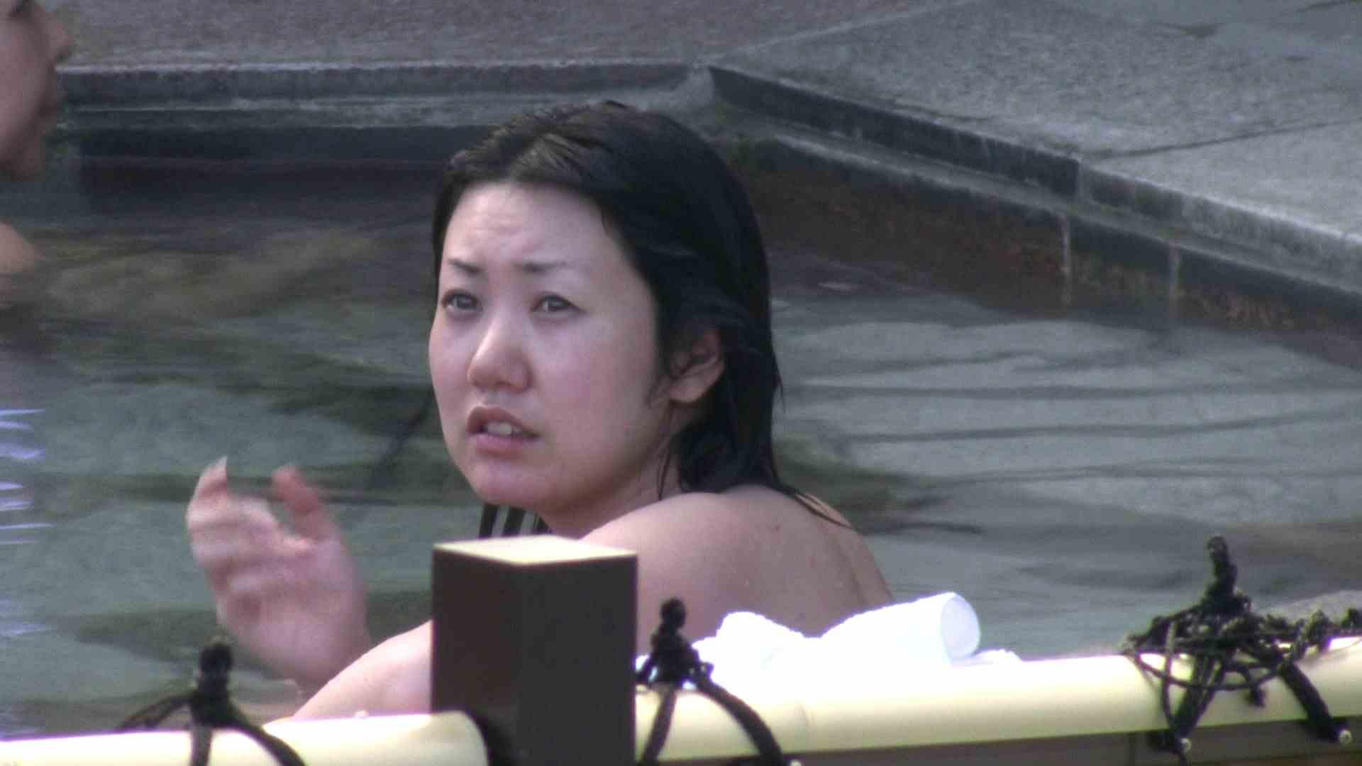 Aquaな露天風呂Vol.117 盗撮師作品 | 美しいOLの裸体  97pic 70