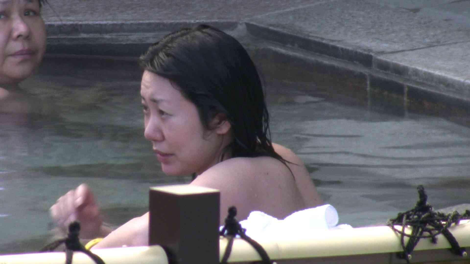 Aquaな露天風呂Vol.117 盗撮師作品 | 美しいOLの裸体  97pic 73