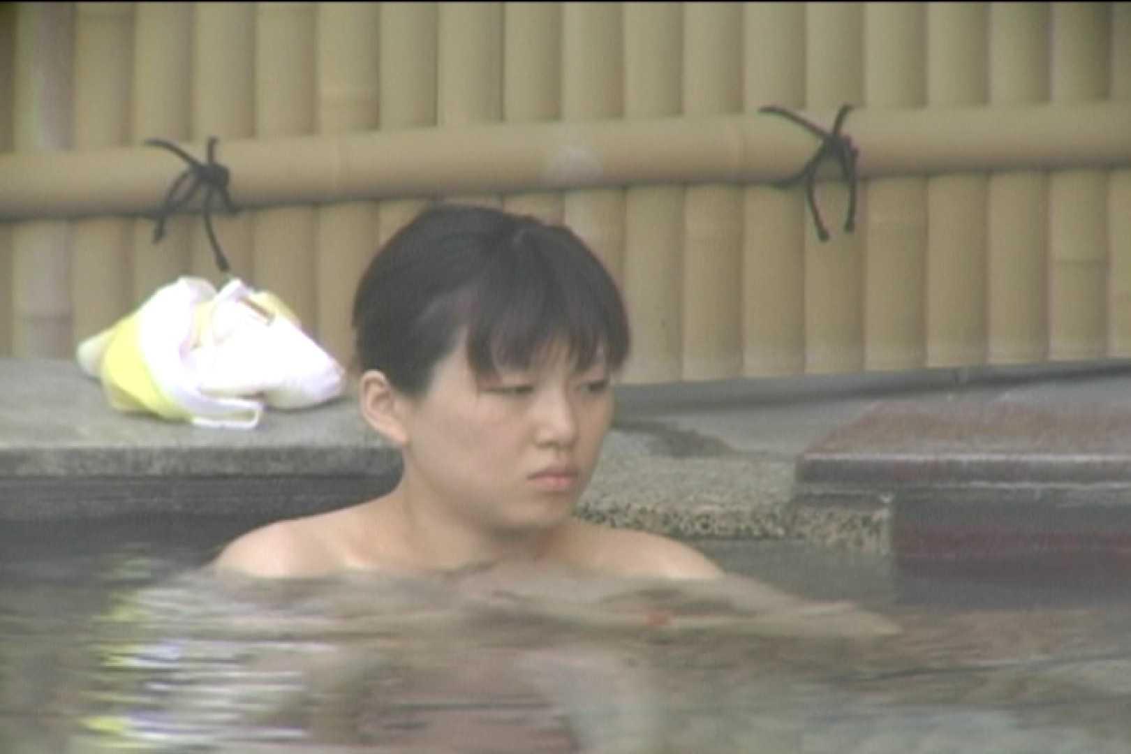 Aquaな露天風呂Vol.121 美しいOLの裸体   露天風呂突入  105pic 16