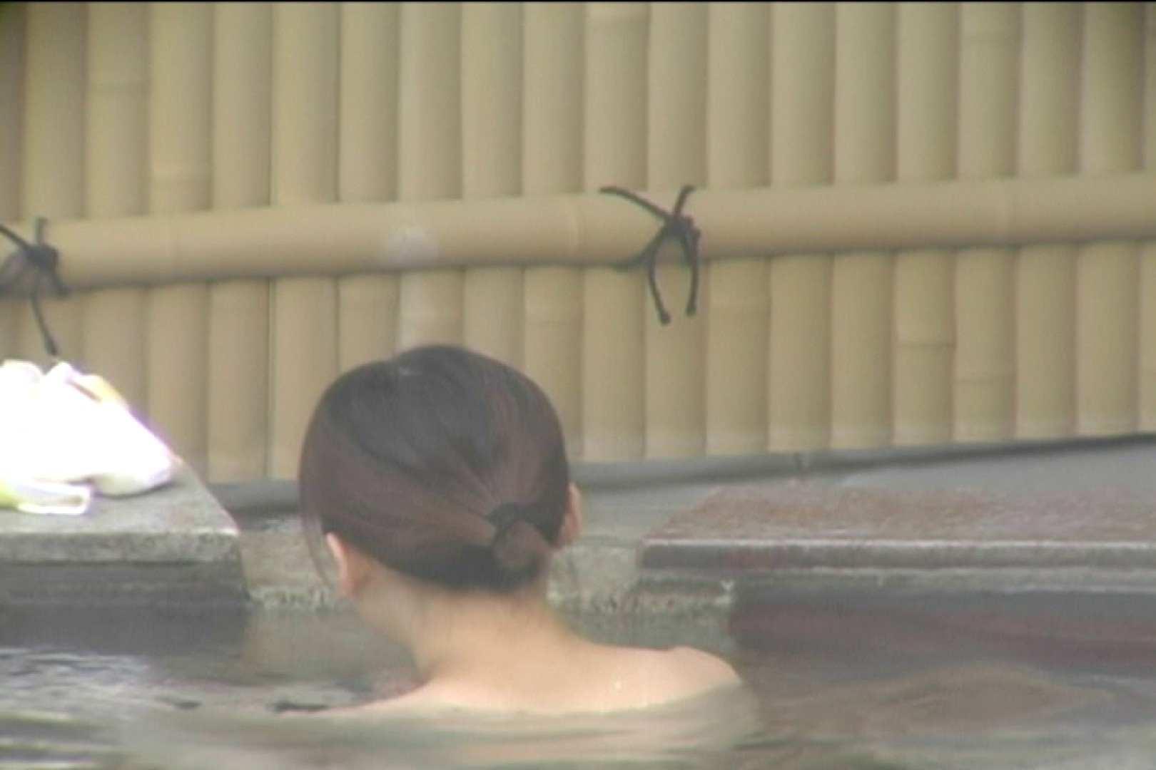 Aquaな露天風呂Vol.121 盗撮師作品 おめこ無修正画像 105pic 23
