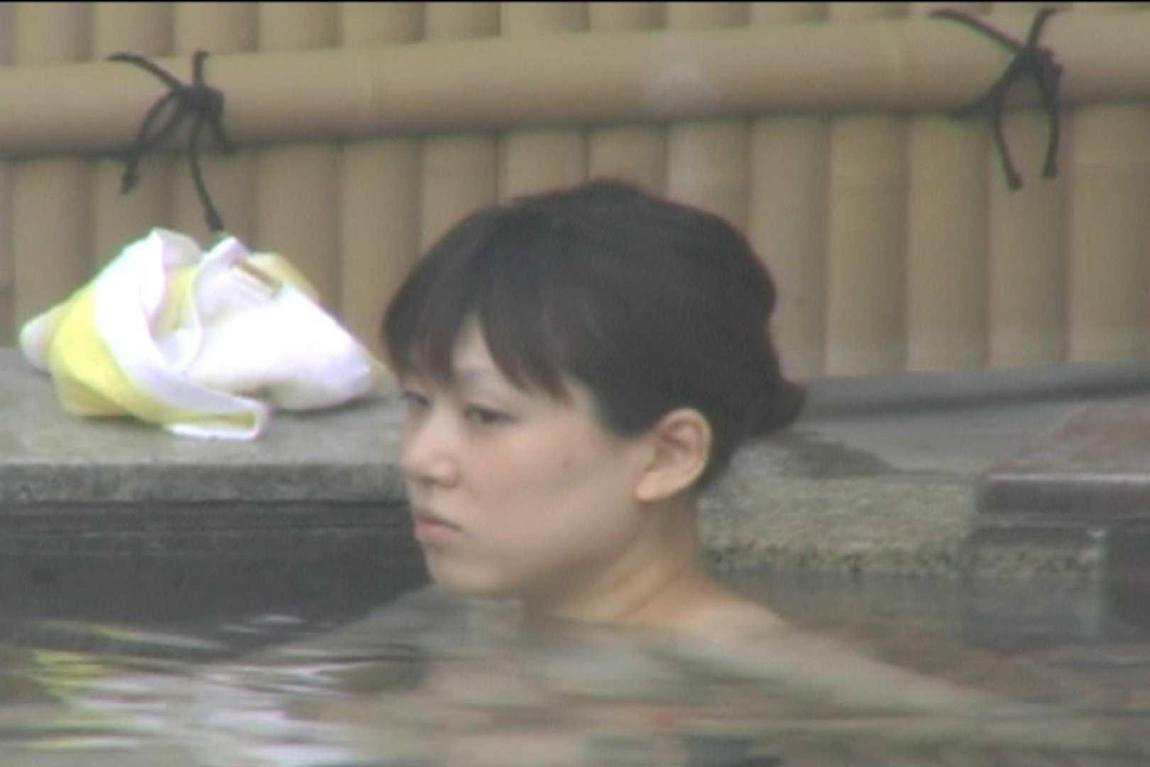 Aquaな露天風呂Vol.121 美しいOLの裸体  105pic 33