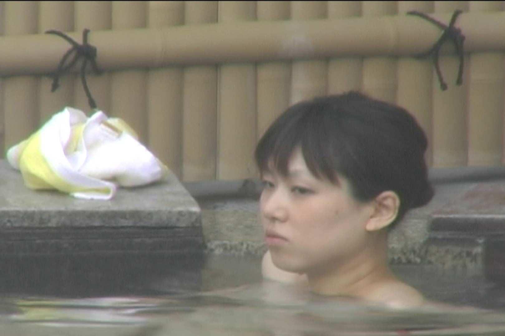 Aquaな露天風呂Vol.121 美しいOLの裸体   露天風呂突入  105pic 34