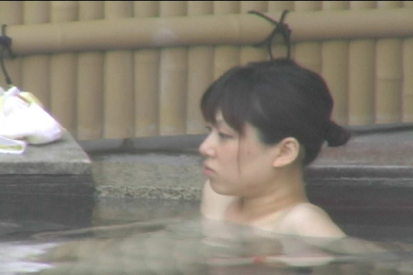 Aquaな露天風呂Vol.121 美しいOLの裸体   露天風呂突入  105pic 40