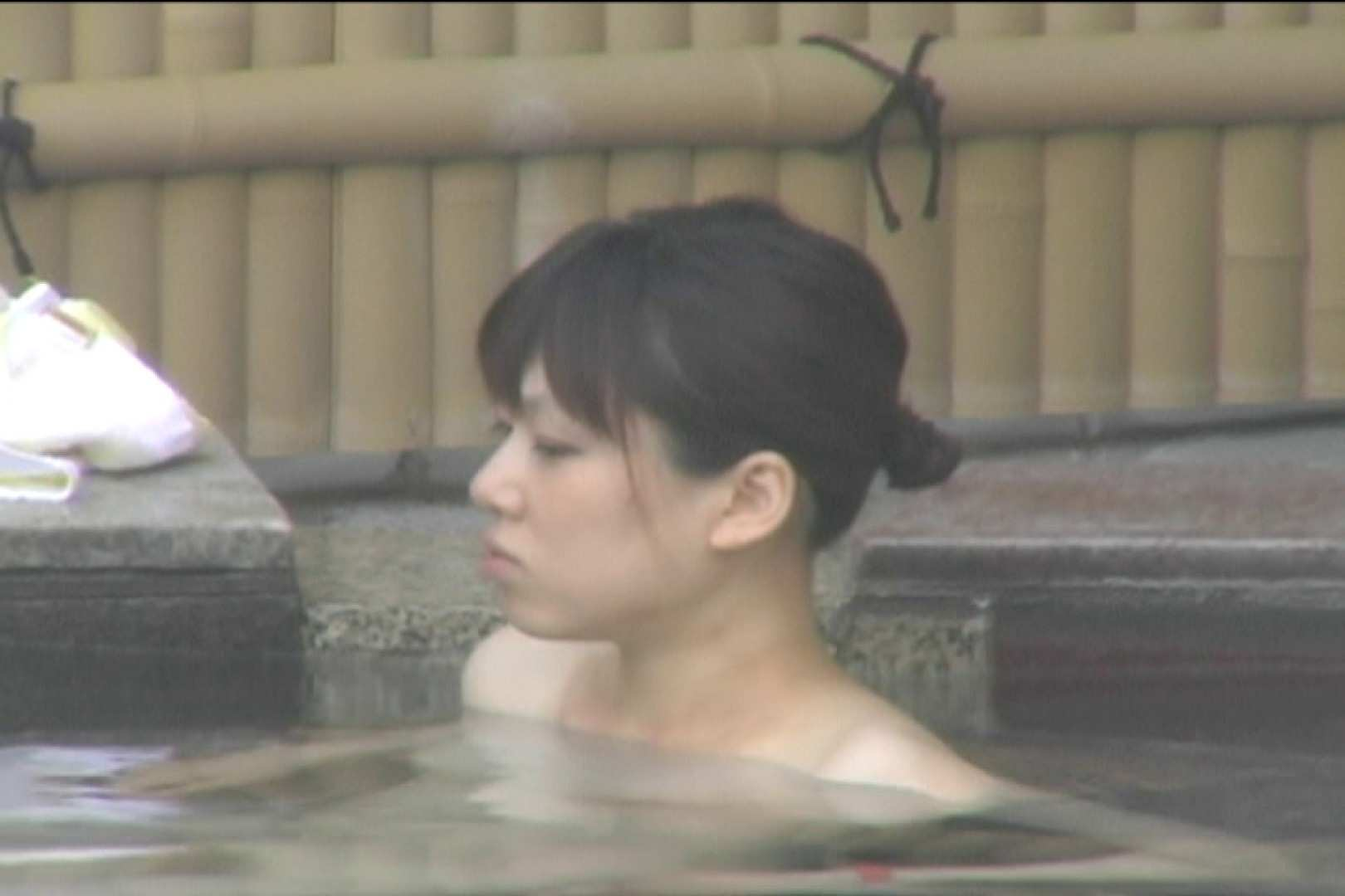 Aquaな露天風呂Vol.121 美しいOLの裸体   露天風呂突入  105pic 43