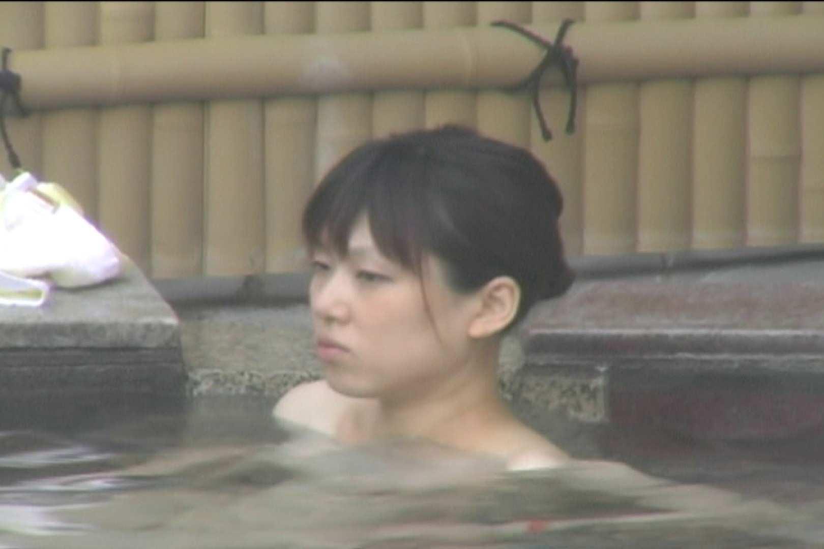 Aquaな露天風呂Vol.121 盗撮師作品 おめこ無修正画像 105pic 44
