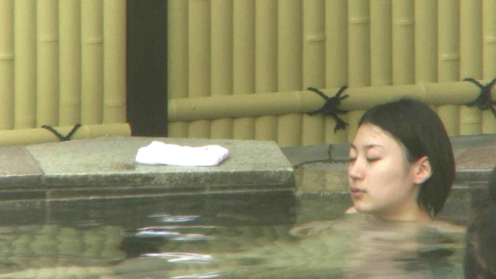Aquaな露天風呂Vol.123 美しいOLの裸体 | 露天風呂突入  105pic 1