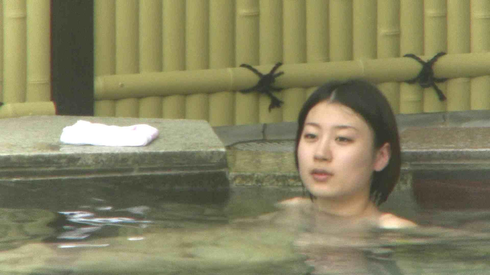 Aquaな露天風呂Vol.123 盗撮師作品 エロ画像 105pic 5