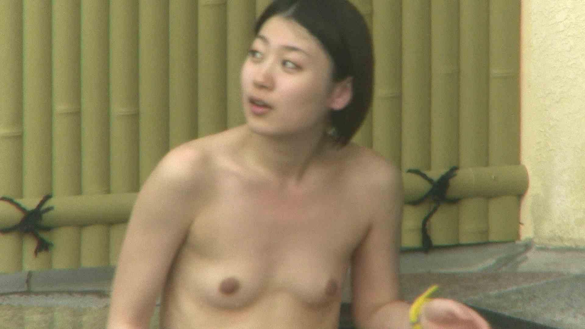 Aquaな露天風呂Vol.123 美しいOLの裸体 | 露天風呂突入  105pic 40