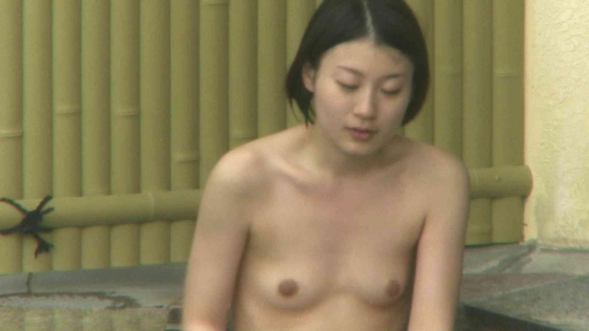 Aquaな露天風呂Vol.123 盗撮師作品 エロ画像 105pic 41