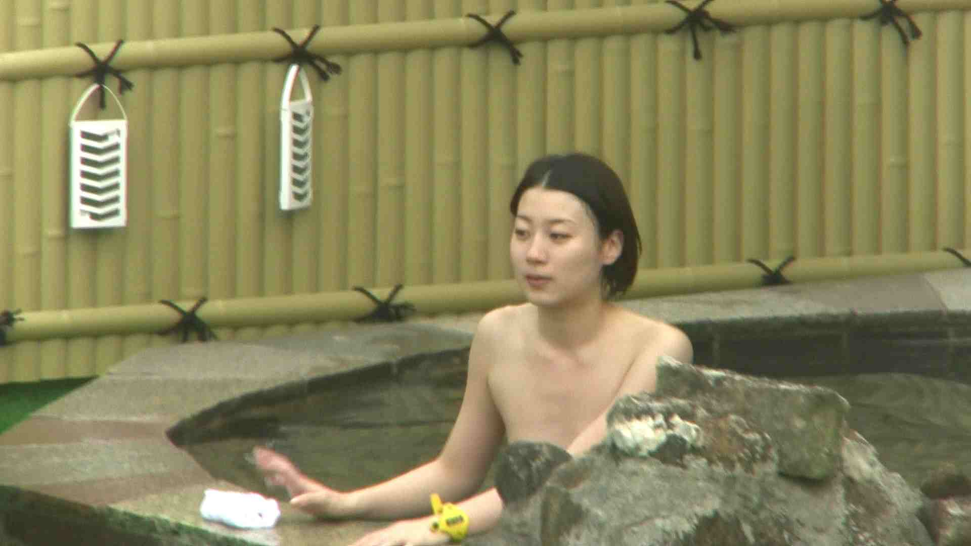 Aquaな露天風呂Vol.123 美しいOLの裸体  105pic 57