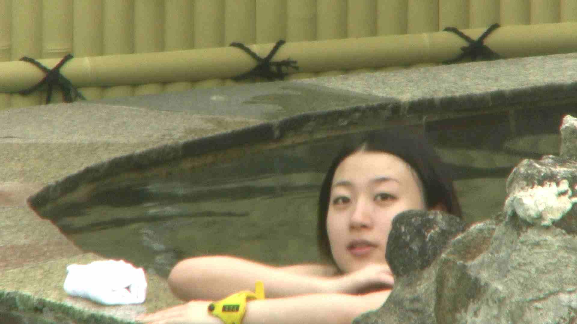Aquaな露天風呂Vol.123 美しいOLの裸体 | 露天風呂突入  105pic 61