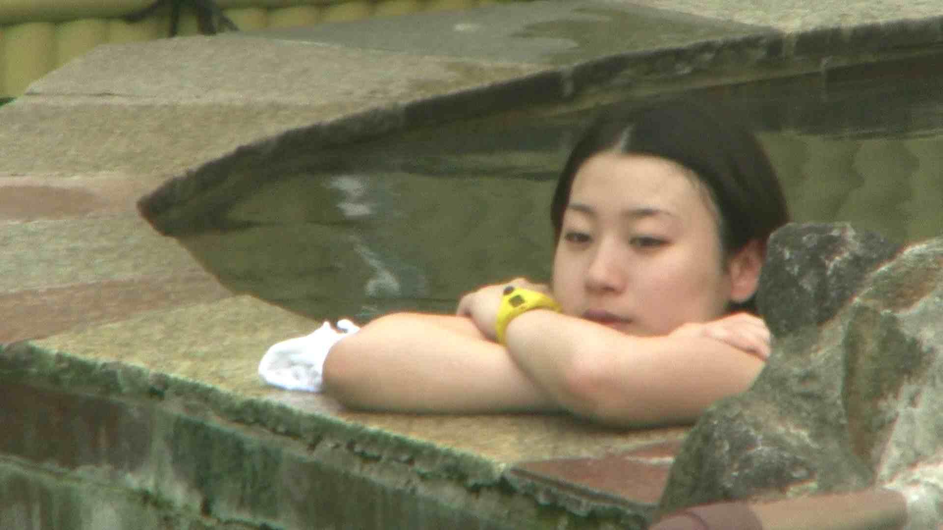 Aquaな露天風呂Vol.123 美しいOLの裸体  105pic 69