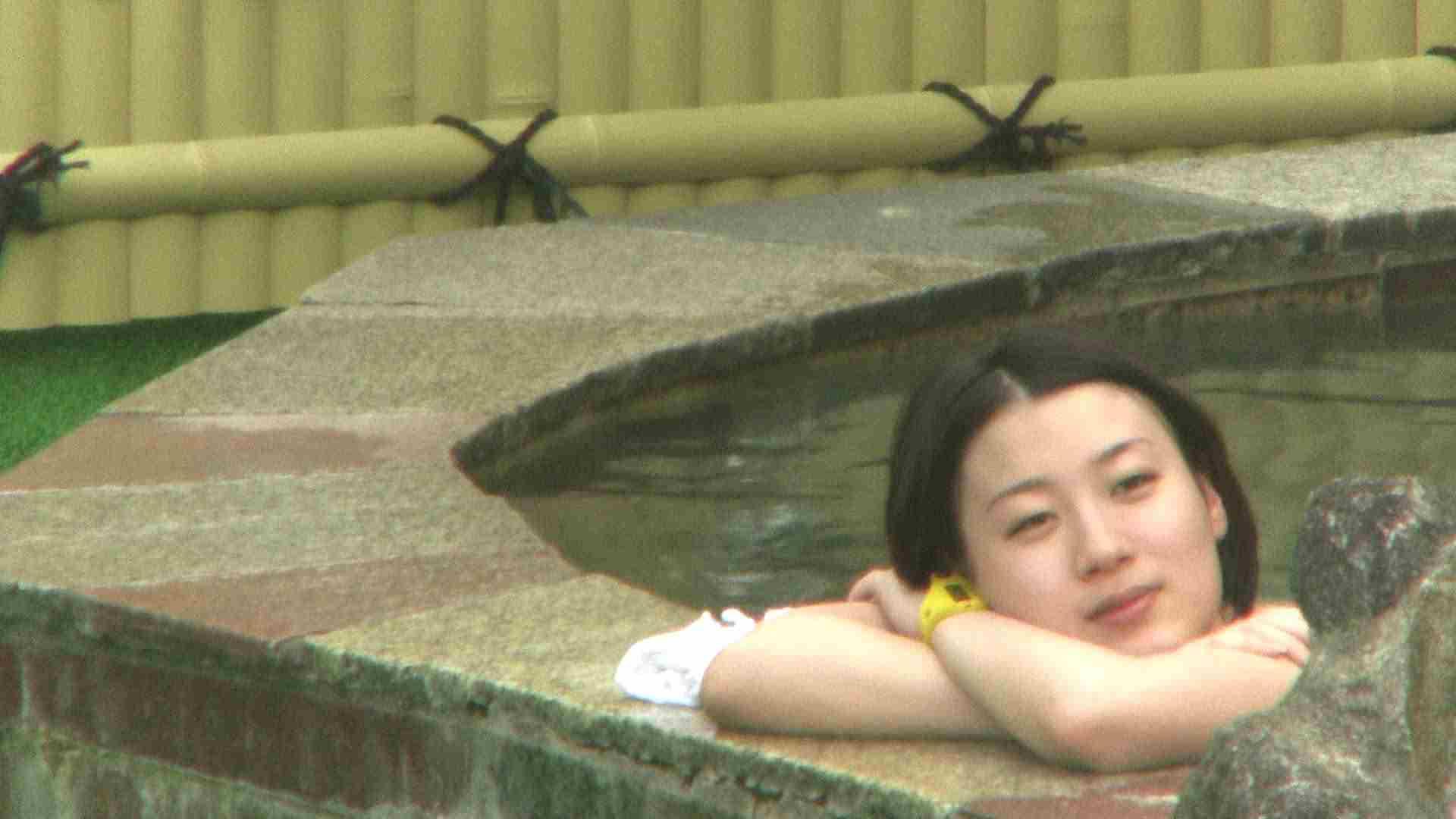 Aquaな露天風呂Vol.123 美しいOLの裸体 | 露天風呂突入  105pic 73