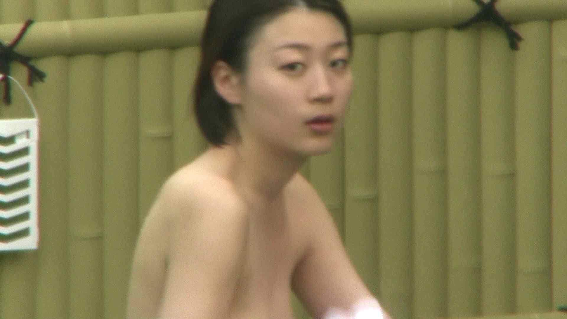 Aquaな露天風呂Vol.123 美しいOLの裸体 | 露天風呂突入  105pic 100