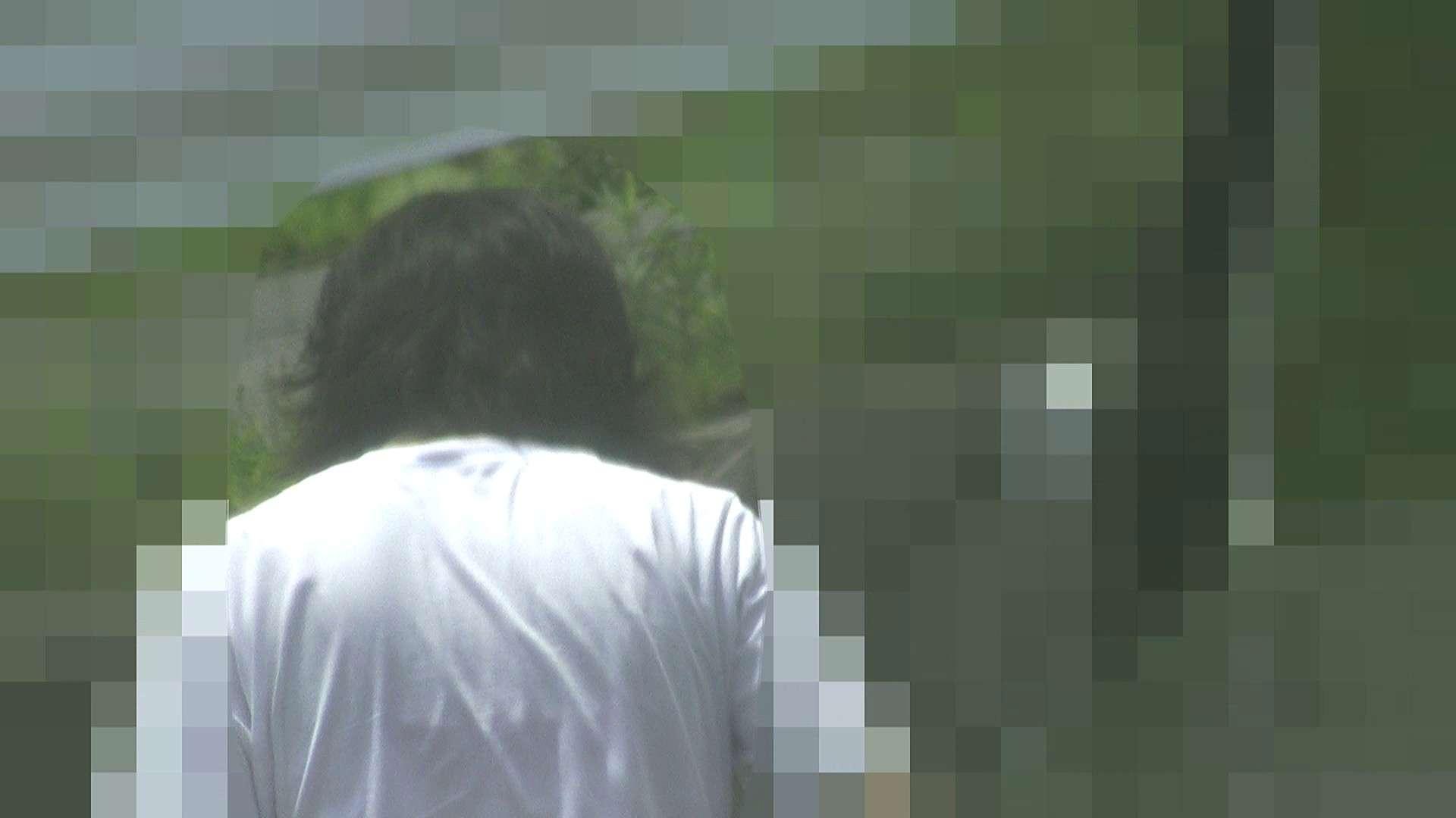 Aquaな露天風呂Vol.127 盗撮師作品 | 露天風呂突入  77pic 1