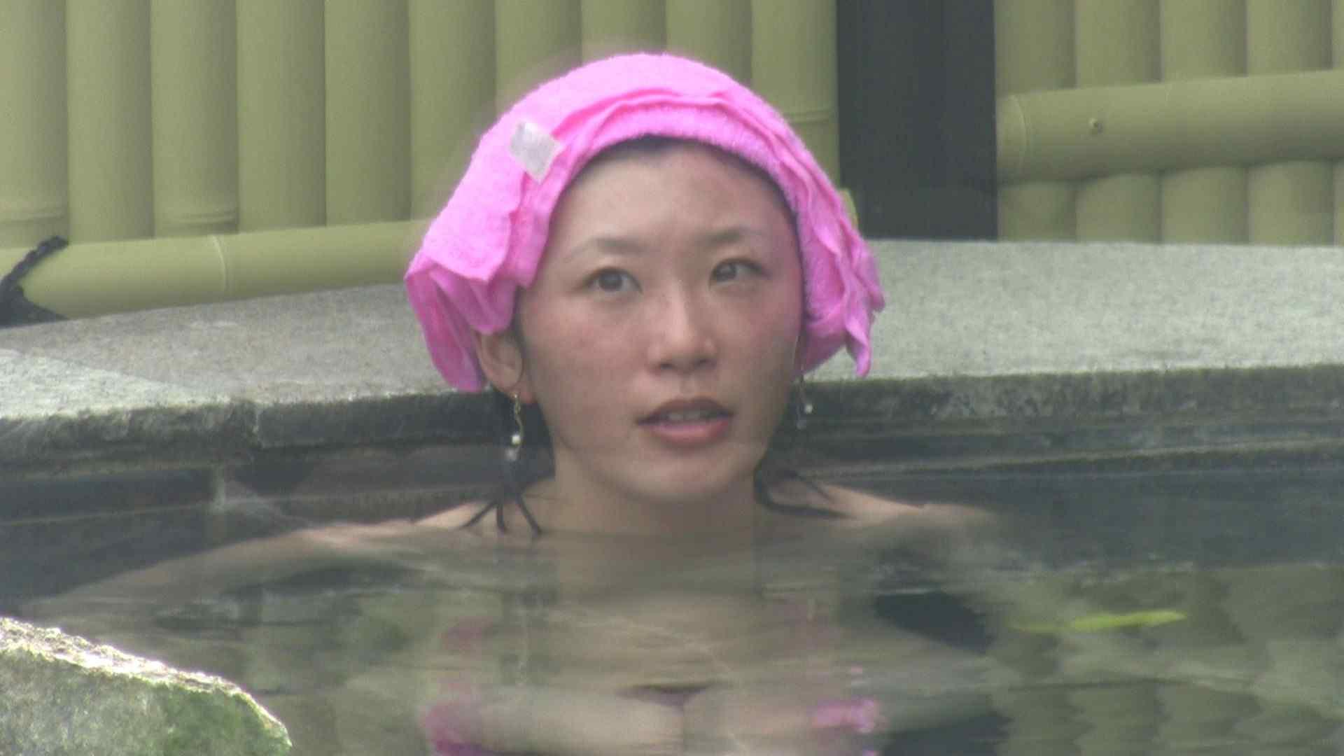 Aquaな露天風呂Vol.127 美しいOLの裸体 オメコ無修正動画無料 77pic 38
