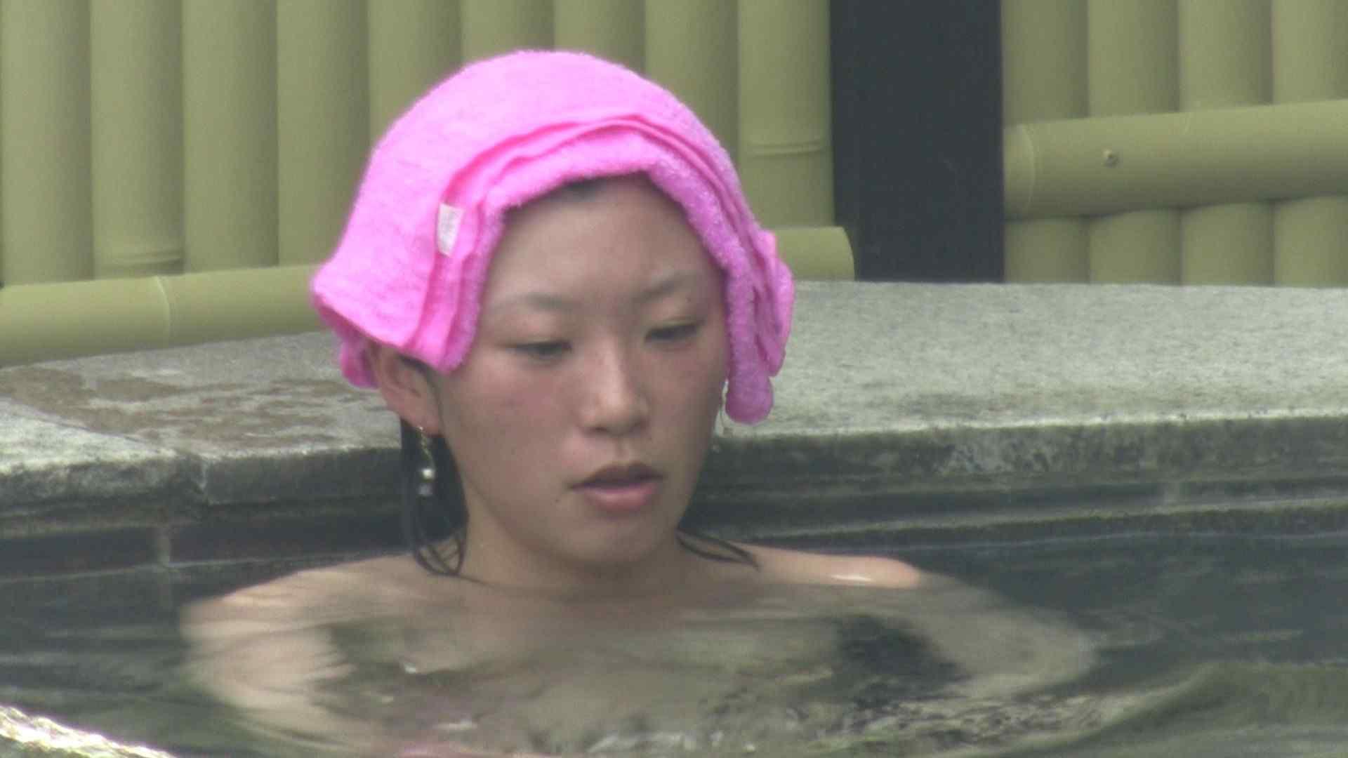 Aquaな露天風呂Vol.127 盗撮師作品  77pic 57