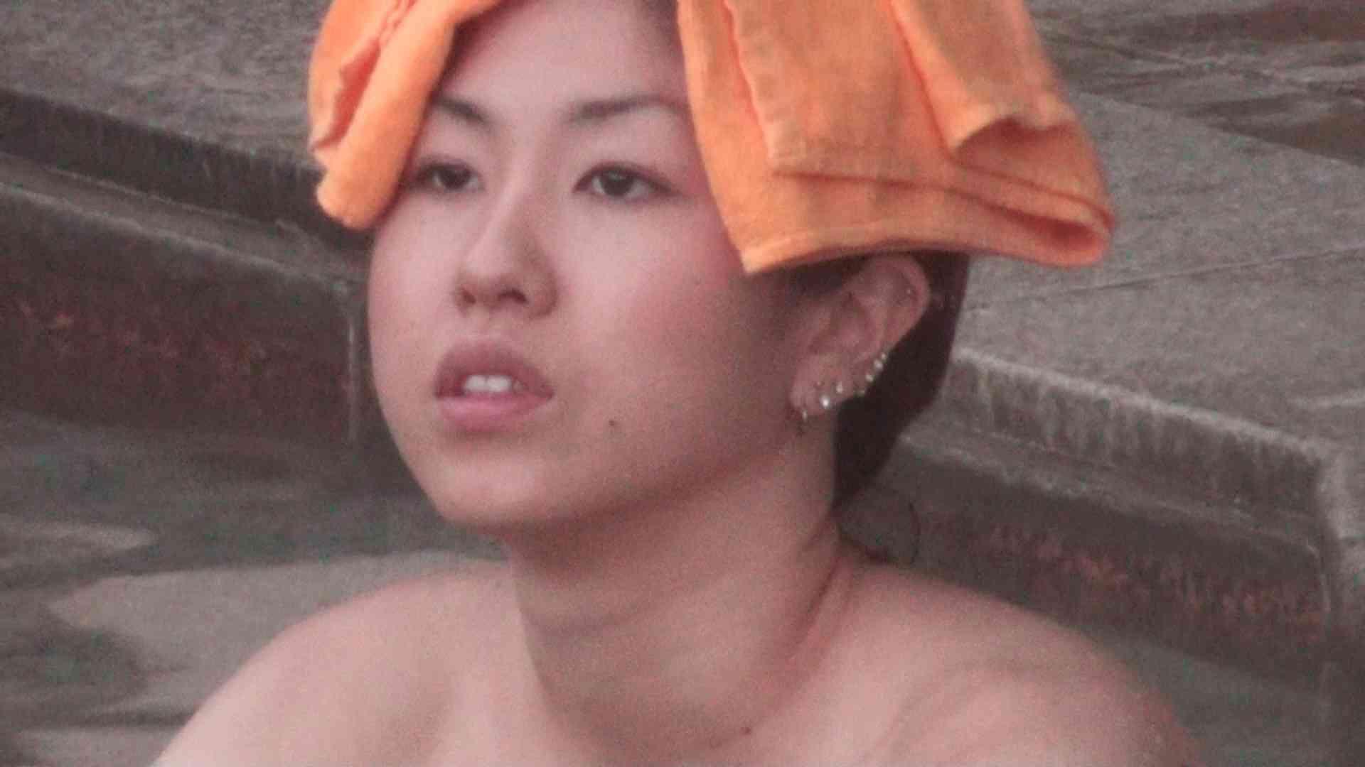 Aquaな露天風呂Vol.135 盗撮師作品 | 露天風呂突入  105pic 16