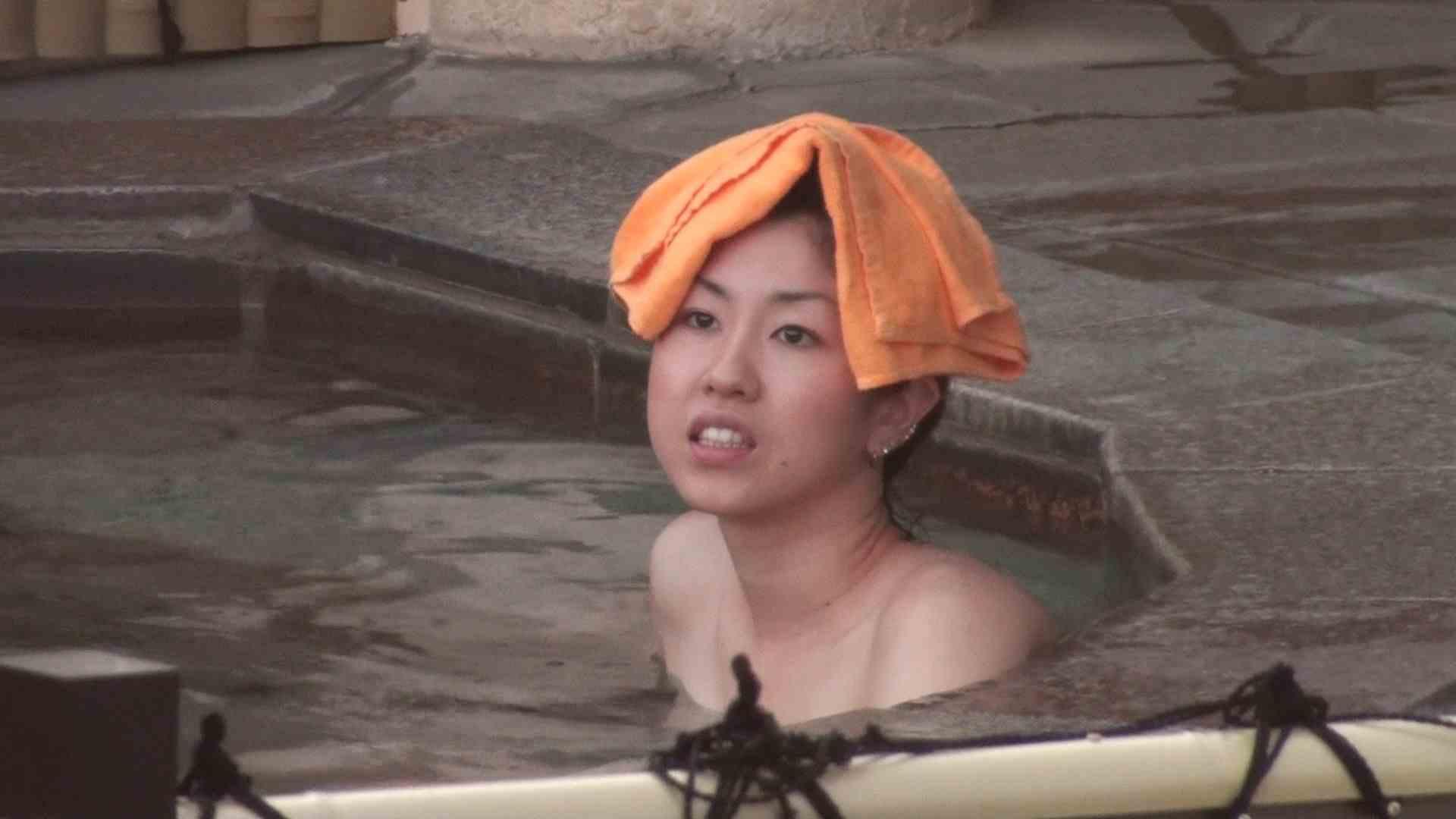 Aquaな露天風呂Vol.135 盗撮師作品  105pic 33