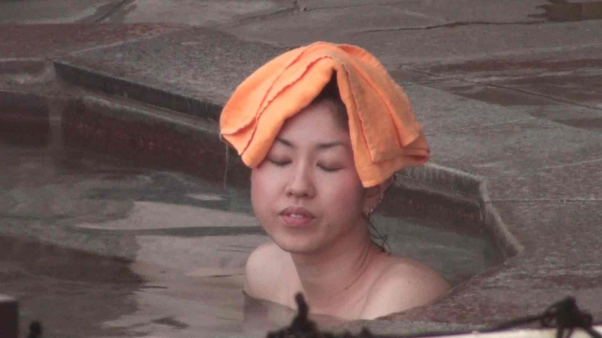 Aquaな露天風呂Vol.135 盗撮師作品  105pic 42